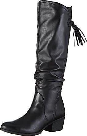 Femmes NoirStylight Chaussures en Tozzi® Marco GqVMzSUp