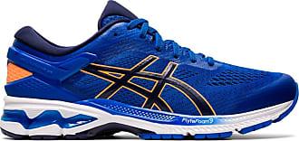 Asics Gel-Kayano 26 Schuhe Herren blau 50 1/2