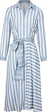 (The Mercer) N.Y. Kleid im Hemdblusen-Style (THE MERCER) N.Y. blau