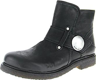 f89d8e4553e6 Ca Shott 16045 - Damen Schuhe Stiefel Boots - 2001-black-varese, Größe