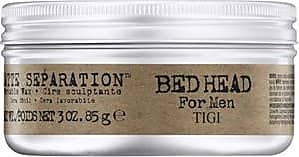 Tigi Bed Head for Men Styling & Finish Matte Separation Workable Wax 85 g