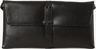 Calvin Klein Damen Handtasche schwarz