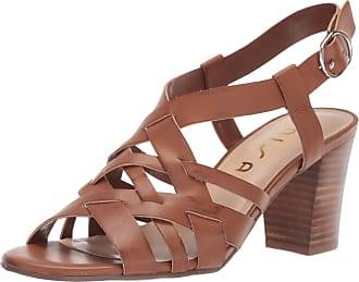 ebb54c499 Unisa Leather Sandals for Women − Sale  up to −35%