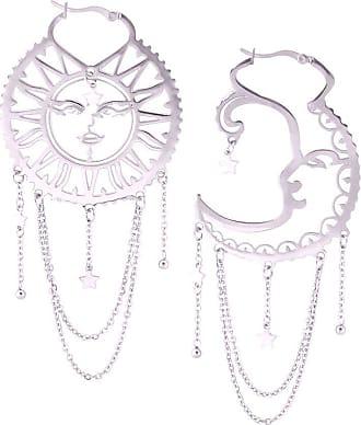 Wildcat Oldschool Sun and Moon Hoops