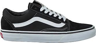 Vans Zwarte Vans Sneakers Ua Old Skool Wmn