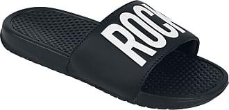Black Premium by EMP EMPiletten - Sandale - schwarz