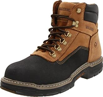 97beedae54e Black Wolverine® Boots: Shop up to −17% | Stylight