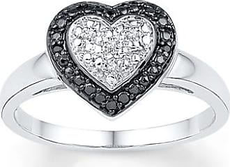 Kay Jewelers® Heart Rings: Must-Haves on Sale up to −90% | Stylight