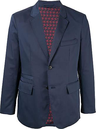 Kent & Curwen casual blazer - Blue