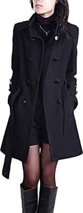 Kunden zuerst zu verkaufen vorbestellen Damen-Trenchcoats in Schwarz Shoppen: bis zu −60%   Stylight