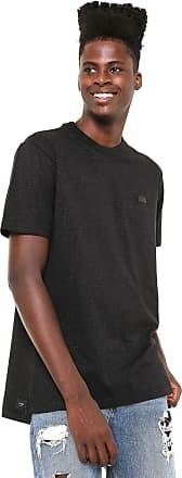 Globe Camiseta Freefall Globe Preta