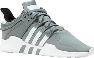 087cf4f098dbc6 adidas originals EQT Support ADV sneakers grijsgroen