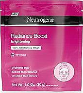 Neutrogena Brightening Hydrogel Mask