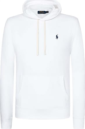 Polo Ralph Lauren Sweatshirt (Weiß) - Herren