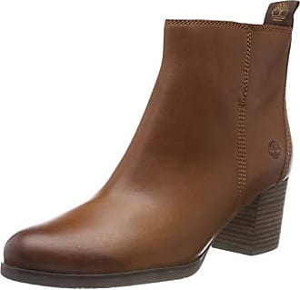 Classiques Femme Bottes Marron Street EU 203 Timberland Eurovintage Brown Buckthorn 38 Eleonor ItwxH