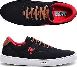 Polo Joy Tênis Masculino Polo Joy Sapatênis Original