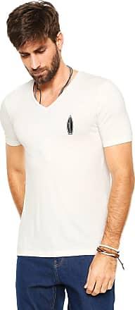 Handbook Camiseta Handbook Giacomo Off-white