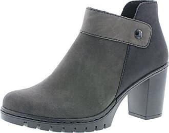 Rieker Damen Ankle Boots Y2582,Frauen Stiefel,Ankle  Boot,Halbstiefel,Damenstiefelette, 819356ba19