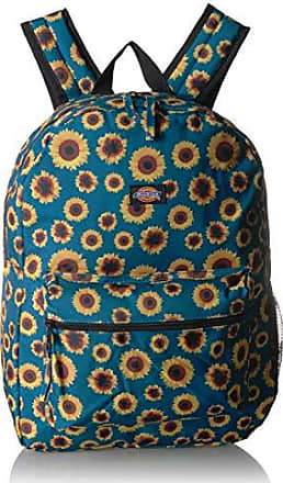 Dickies Student Backpack, Sunflowers, One Size