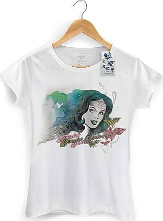 DC Comics Camiseta Wonder Woman Nature Force