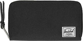 Herschel Thomas RFID Wallet black