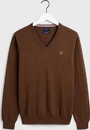 100% authentic fa122 009a0 Herren-Pullover in Braun von 10 Marken | Stylight