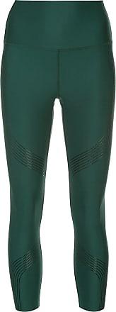 Nimble Activewear Legging Linear cintura alta - Verde