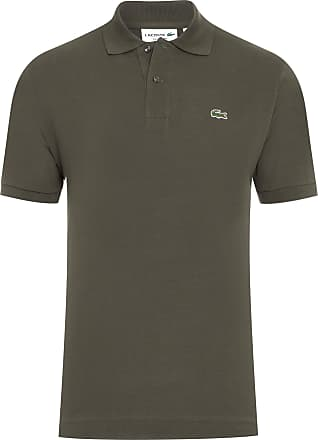 Lacoste POLO MASCULINA BEST - VERDE