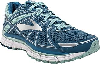 Brooks Defyance 10 Womens Running Shoes (2A Width) - 3 Blue