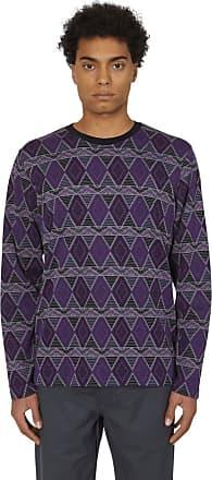 Stüssy Stussy Cuzco long sleeve t-shirt BLACK XL