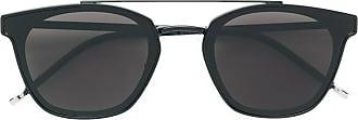 Saint Laurent Eyewear Óculos de sol - Preto