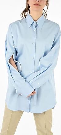 Calvin Klein 205W39NYC oversize blouse Größe S