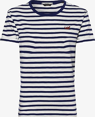 Scotch & Soda Damen T-Shirt blau