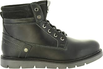 Wrangler Men Boots WM182011 Tucson Dark Grey Size 43