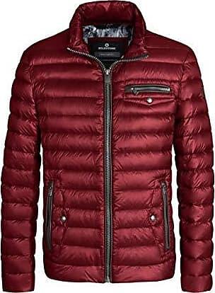 super popular 1e9ae f76cd Herren-Winterjacken in Rot von 10 Marken | Stylight