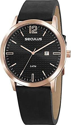 Seculus Relógio Seculus Masculino Ref: 23678gpsvrc2 Social Rosé