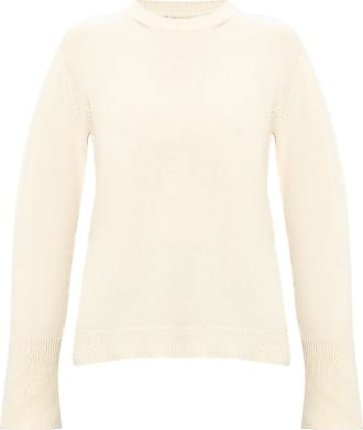 MULTICOLOUR Striped wool sweater  Marni  Gensere - Herreklær er billig