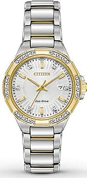 Jared The Galleria Of Jewelry Citizen Riva Womens Watch Ew2464-55A