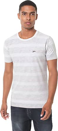Yachtsman Camiseta Yachtsman Listrada Branca
