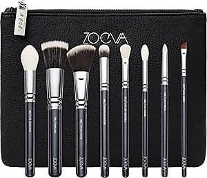 Zoeva Brushes Brush sets Classic Brush Set 105 Luxe Highlight Brush + 125 Stippling Brush + 128 Cream Cheek Brush + 142 Concealer Buffer Brush + 227 Luxe So
