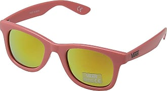 971f6b97643 Vans Janelle Hipster Sunglasses (Strawberry Pink) Sport Sunglasses