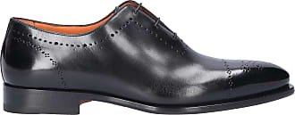 Santoni Business Shoes Oxford 17029