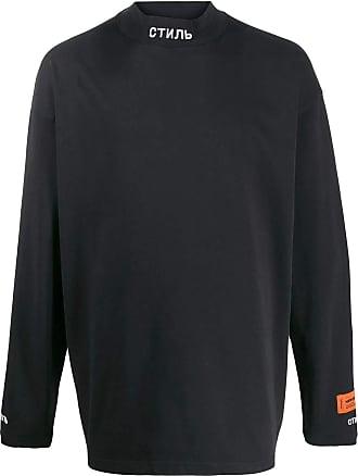 HPC Trading Co. Fashion Man HMAB010S209130111001 Black Cotton T-Shirt | Spring Summer 20