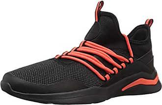 Reebok Womens Royal Complete Walking Shoe, black/black, 5 M US