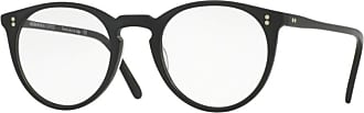 Oliver Peoples Eyewear Oliver Peoples 5183 O Malley 1465 Black Semi Matte 45 22 145 NEW