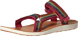 Teva Womens W Universal Slide Ombre Sandal, Sangria, 6 UK