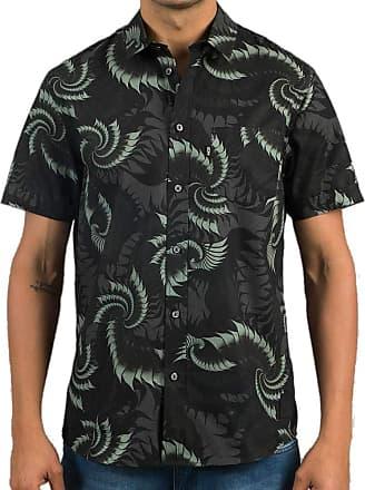 MCD Camisa Mcd Fractal - GG