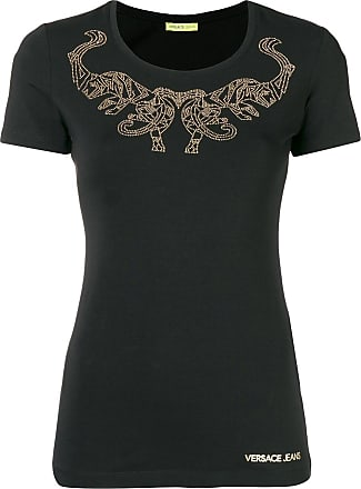 346cfdba Versace T-Shirts for Women − Sale: up to −51% | Stylight