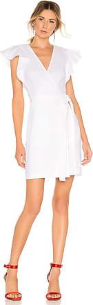 A.L.C. Sidelle Dress in White