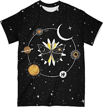 NA in The Outer Space 3D Shirt